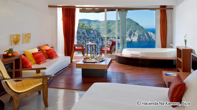Honeymoon Hotels Ibiza Rouydadnews Info